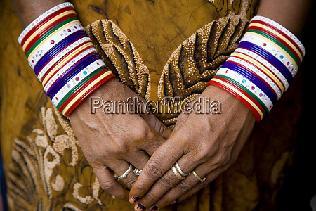 india rajasthan close up of womans