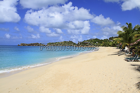 antigua galley bay sandy beach front