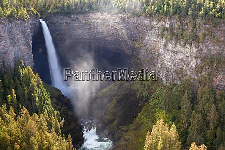 canada british columbia wells gray provincial