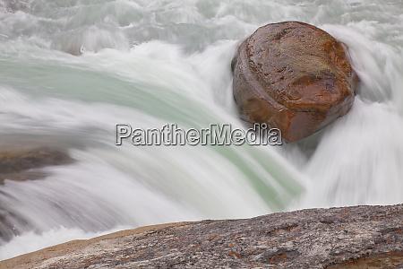 canada alberta jasper national park close