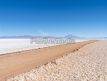 salar de arizaro one of the
