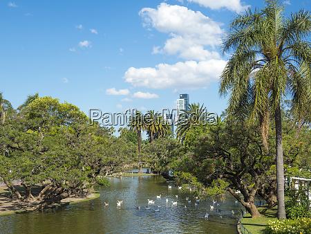 bosques de palermo park buenos aires
