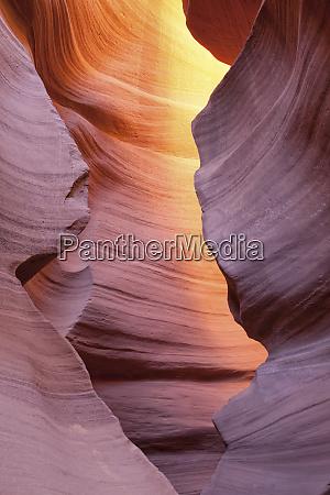 usa upper antelope canyon arizona