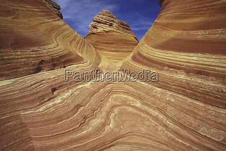 usa arizona vermillion cliffs wilderness slick