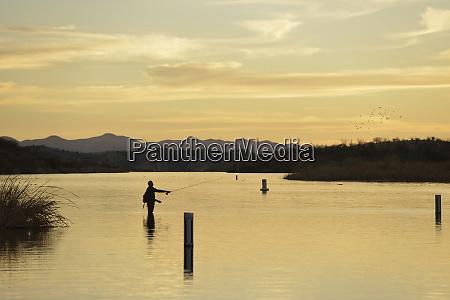 usa arizona patagonia lake state park