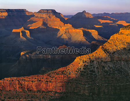 usa arizona grand canyon np just