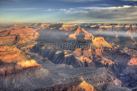 az arizona grand canyon national park