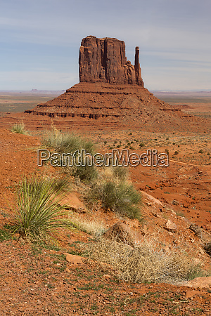 arizona monument valley west mitten butte