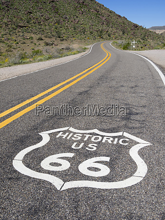 arizona cool springs route 66