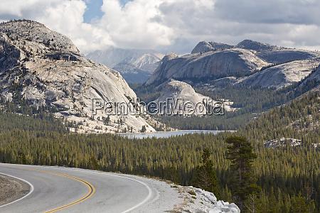 usa california yosemite national park medicott