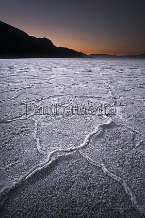usa, , california., first, light, over, salt - 27338863