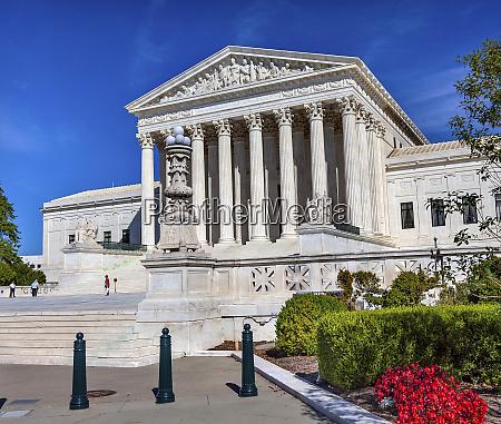 us supreme court capitol hill washington