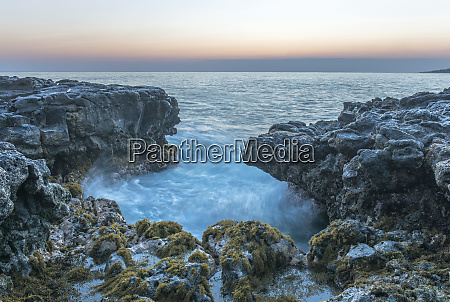 hawaii kauai mokolea point dawn