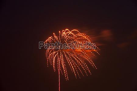 usa minnesota mendota heights annual fireworks