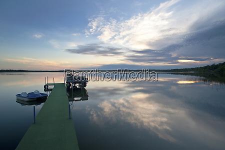 lake waukaunabo minnesota