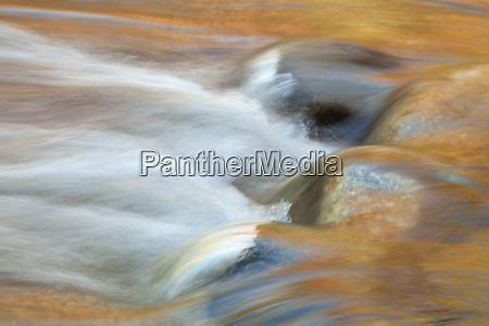 usa new hampshire white mountains autumn
