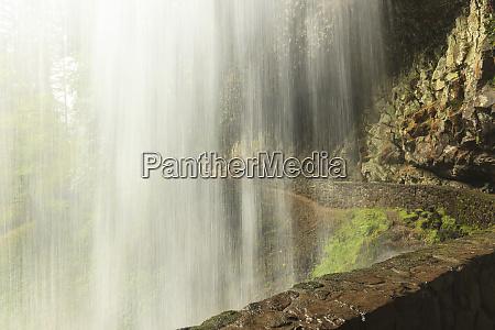trail of ten falls silver falls