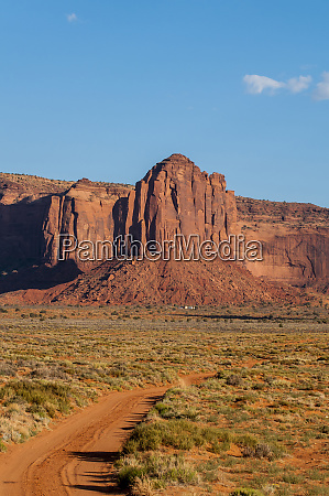 monument valley navajo tribal park monument