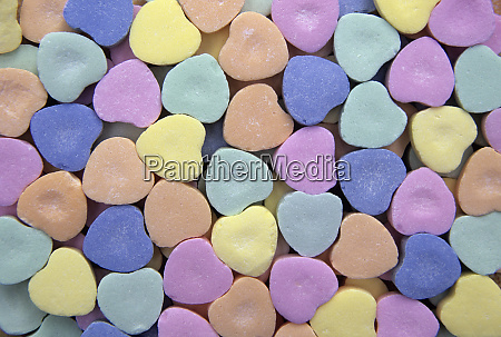 wa redmond candy hearts