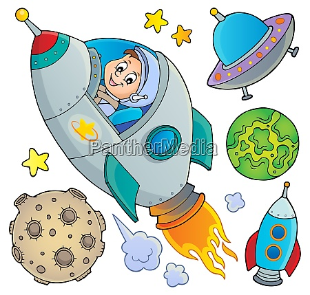 space topic collection 1
