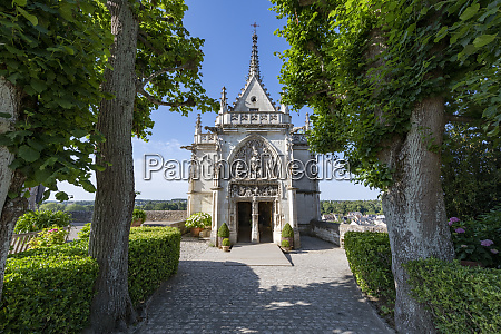 europe france the collegiate church of