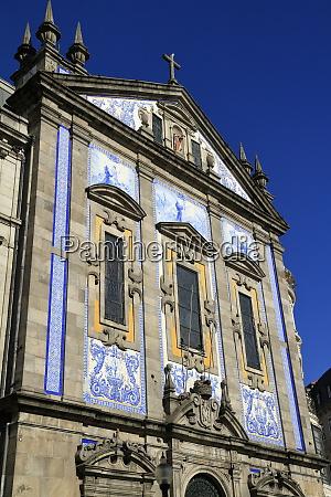 church of santo antonio dos congregados
