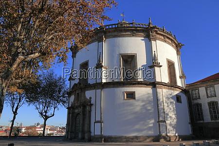monastery da serra do pilar in