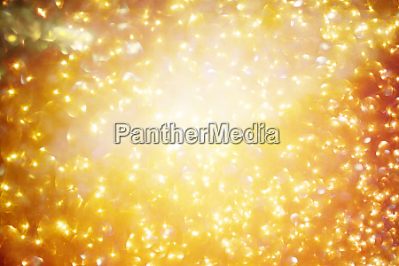 gold glittering background