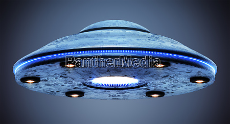 ufo, unidentified, flying, object, clipping, path - 27372606