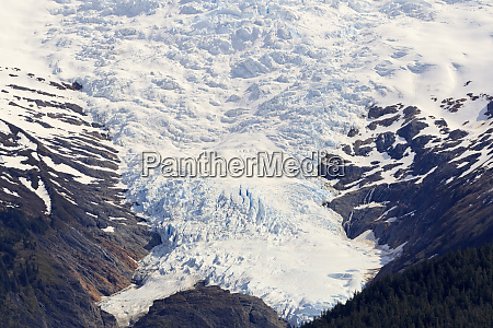 glacier endicott arm holkham bay juneau