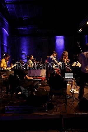 43 leipziger jazztage andromeda mega
