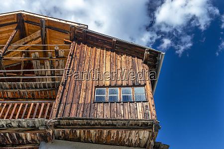 saint-veran, , high, alps, , france, - 27406028