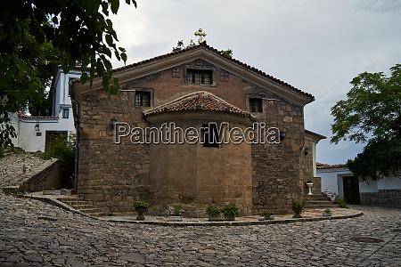 orthodox church of st nicholas plovdiv