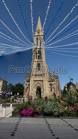 bergerac, a, town, in, southwest, france - 27418587