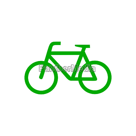bicycle and background