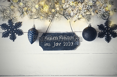 plate fairy light guten rutsch means
