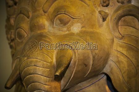 spiritual elephant