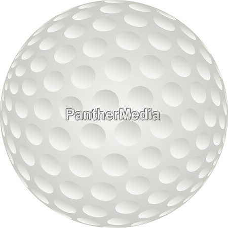 golf ball logo icon golf golf