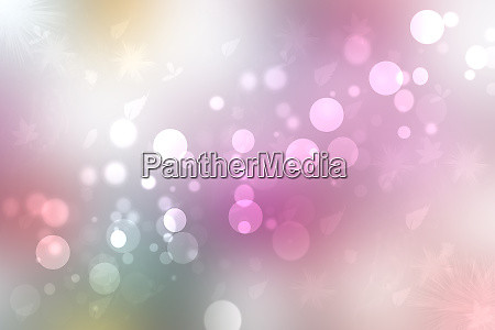 a festive abstract gradient pink gray