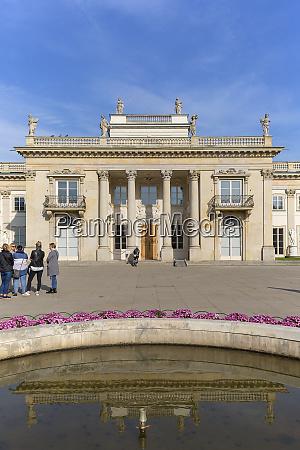 palace on the isle baths palace