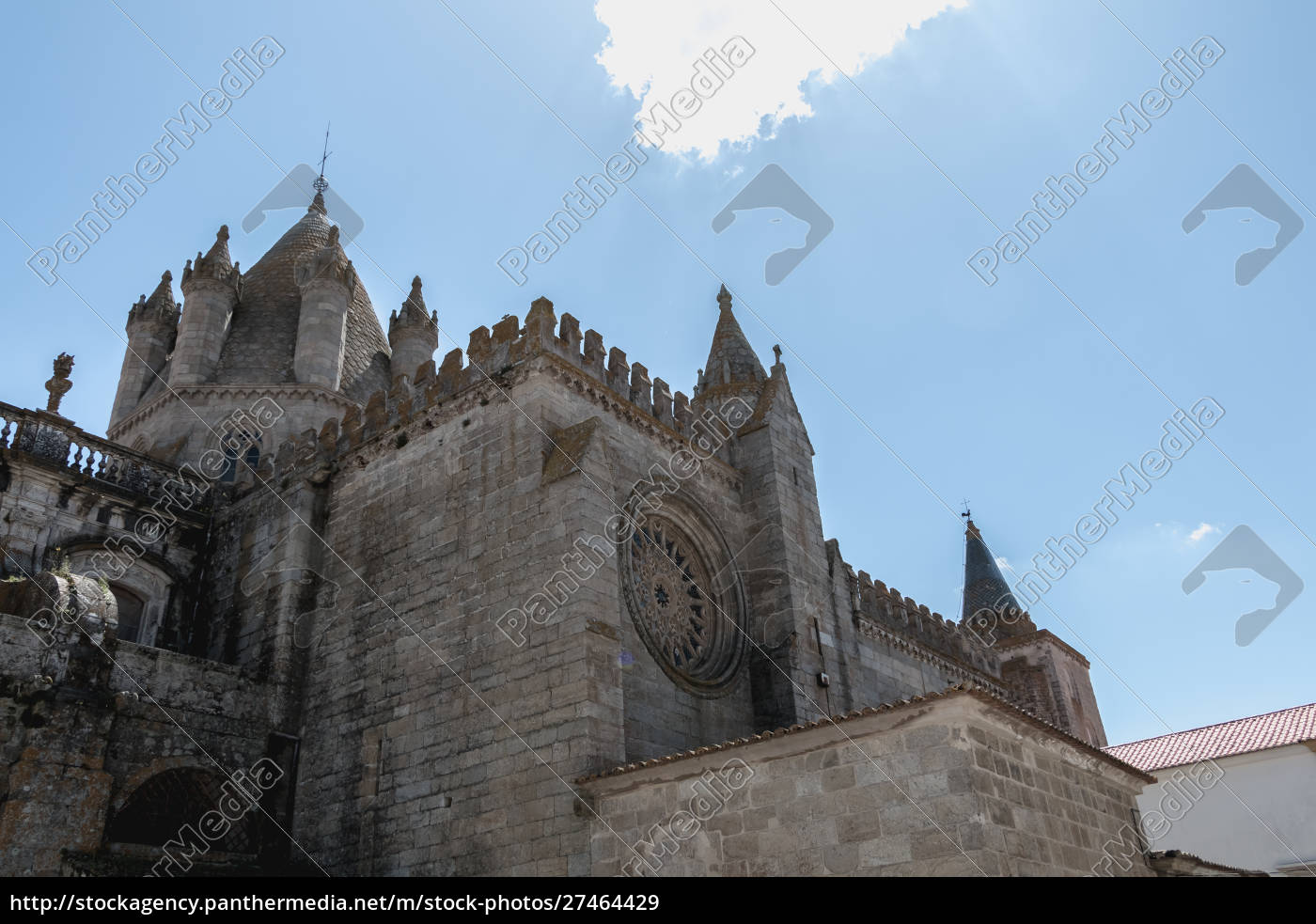 architectural, detail, of, the, cathedral, cathedral - 27464429