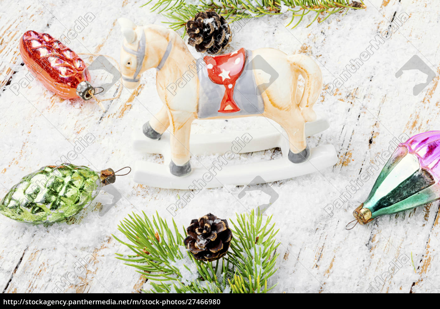 childrens, toy, horse - 27466980