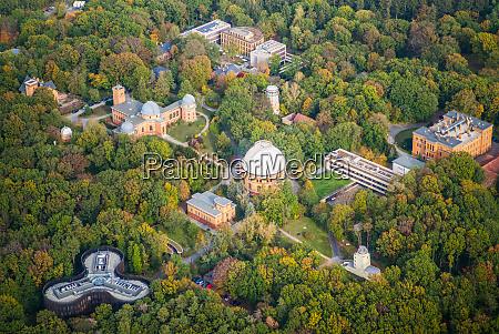 telegrafenberg district teltower suburb city of