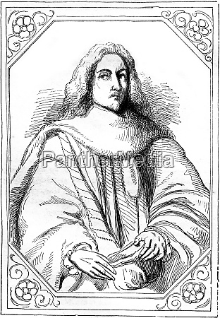 christophe de thou first president to