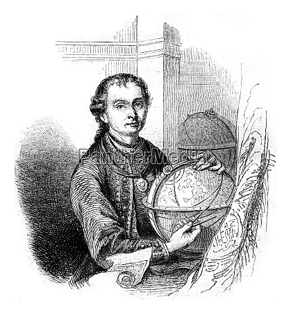peter anich tyrolean peasant became astronomer
