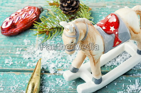 christmas vintage decorations