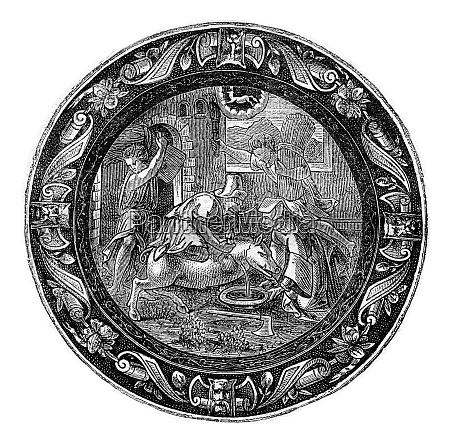 plate design november