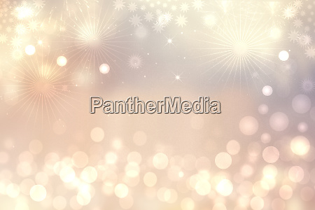 new year card template abstract festive