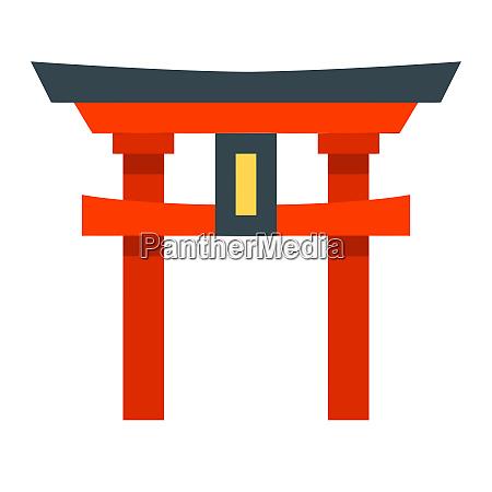 culture of japan koi temple shinto