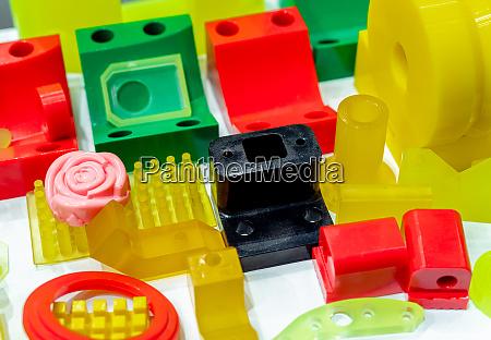 engineering plastics plastic material used in